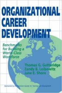 Career Development Book leadership development